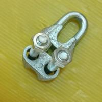 "Wire Clip/Klem Seling RRT 1/2""(12mm)"