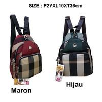 CB186-6 Tas Ransel Chibao Motif Backpack Chibao motif