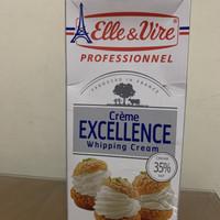 Whipping Cream Elle