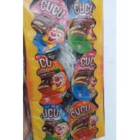 Cucu Rice Crispy isi 24 pcs
