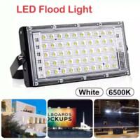 Lampu Sorot 50w/50 w/50 watt Led Floodlight Lampu Tembak taman Sorot