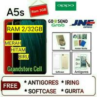 OPPO A5S RAM 2/32 GB GARANSI RESMI OPPO INDONESIA