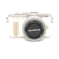 Olympus PEN E-PL8 kit 14-42mm EZ SC seratus free memory like new