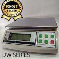 Timbangan digital barang sigma dw series weighing scale