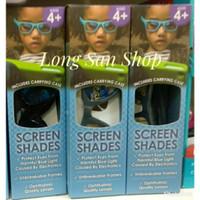 Real Screen Shades 4+ Kacamata Anak Anti Radiasi