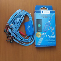 KABEL POWER SUPPLY ANDROID+IPHONE 5-11 SUNSHINE SS-905D