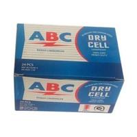 Baterai Abc AA Size 1,5 Volt (1 box isi 24 pcs) Harga Grosir dan Ecera