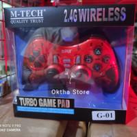 wireless Gamepad Stick wireless mtech turbo