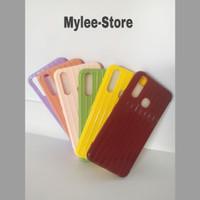 Casing Vivo Y17 Y 17 SoftCase Costum Soft Case Slim Back Cover
