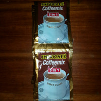 Indocafe mix 20g x 10 ( 1 renceng )