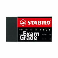 STABILO Exam Grade - Mini Eraser 40pcs / Penghapus Pensil Ujian