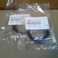 seal roda belakang panther kotak 2.3/2.5