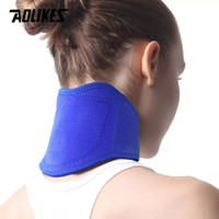 Neckguard Lightweight Breathable Warm Heat Protector Sports Protect
