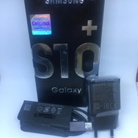 CHARGER SAMSUNG ORI 100% FAST CHARGING TYPE C S10 S10+ S10E