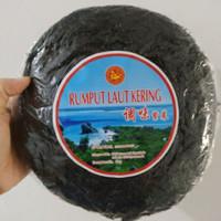 Rumput laut kering dried seaweed 50 Gram