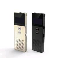 Voice recorder atau perekam suara digital remax rp1 hd recording