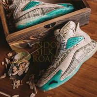 Sepatu Basket ANTA KT5 Klay Thompson KT 5 The Chinese Medicine TCM
