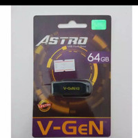 Flashdisk V-Gen Original 64GB