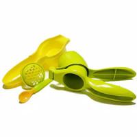 Nuby's new Garden Fresh Fruit & Veggie Press