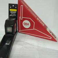 Stature Meter Gea Medical 2 Meter /Alat ukur Tinggi Badan/StatureMeter