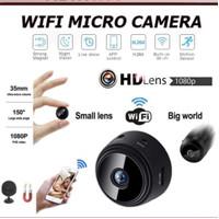 ip cam mini A9/Camera mini Magnet Wireless/Spy Camera FullHd mini