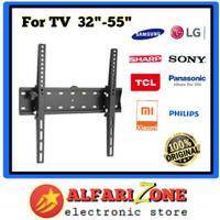 Bracket TV 55 inch , Bracket LED TV , Bracket OLED TV , Looktech 55T