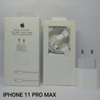 charger + kabel 18 watt adapter iphone x 8 plus ipad pro fast charging
