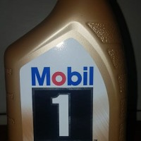 Mobil 1 Oil SAE 0W/40 Mercy Approval 229.3 PORSCHE A 40