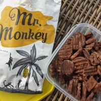mr monkey keripik pisang