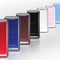 POWERBANK PROBOX 5200mAh SANYO CELL BATREE ORIGINAL
