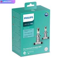 Philips Ultinon LED 6.000K H4 Bohlam Lampu Mobil Putih