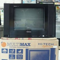 TV Tabung Tyoe MultiMax 21 inch - Flat SG33