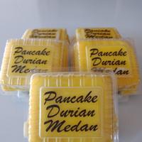 Pancake Jumbo XL Non krim/Fulll Durian