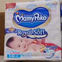 mamypoko royal soft s
