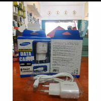 Samsung Travel Charger Fast Charging
