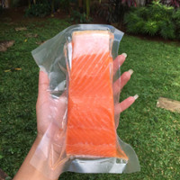 Ikan Salmon Trout Fillet Norwegian