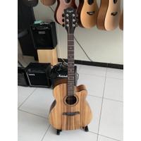 Gitar Akustik Camewood IWC-235NSK Original murah