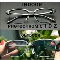 kacamata minus Frame Kacamata 1854 Paket lensa