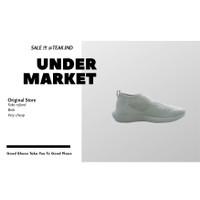 sepatu sneakers pria piero vision prime cream