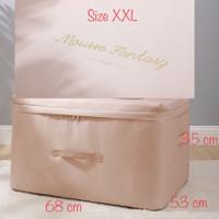 PANACHE Fantasy size XXL Large Capacity Storage Bag Organizer Tas