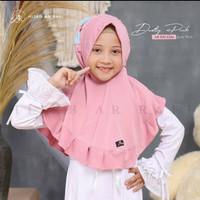 Hijab Ar Rafi AR441 Kids #Jilbab #Hijab Anak #Pita #Lucu