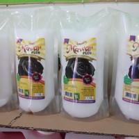 Refill Mawar Super Laundry Pewangi dan Pelicin pakaian
