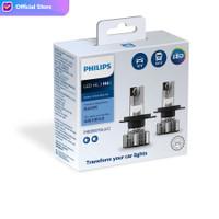 Philips Ultinon Essential G2 LED H4 6500K Bohlam Lampu Mobil Putih