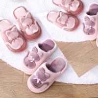 PANACHE Sandal Rumah Indoor Sandal Kamar Tidur Import