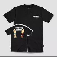 T-Shirt Queen beer premium distro murah