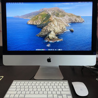 Apple iMac 21.5-inch, late 2013, 3,1GHz Quad-Core Intel Core i7