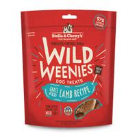 Stella & Chewy's Wild Weenies Lamb Freeze Dried - 3.25 oz Chewy