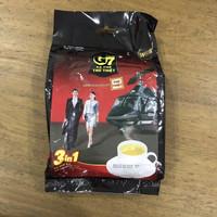 Kopi vietnam G7 trung nguyen isi 20 sachet