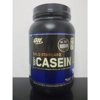 ON Casein 2 lbs Gold Standard Optimum Nutrition 2lbs 2lb lb Whey Puasa