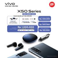 Vivo X50 Pro - Free TWS NEO & Vacum Cleaner